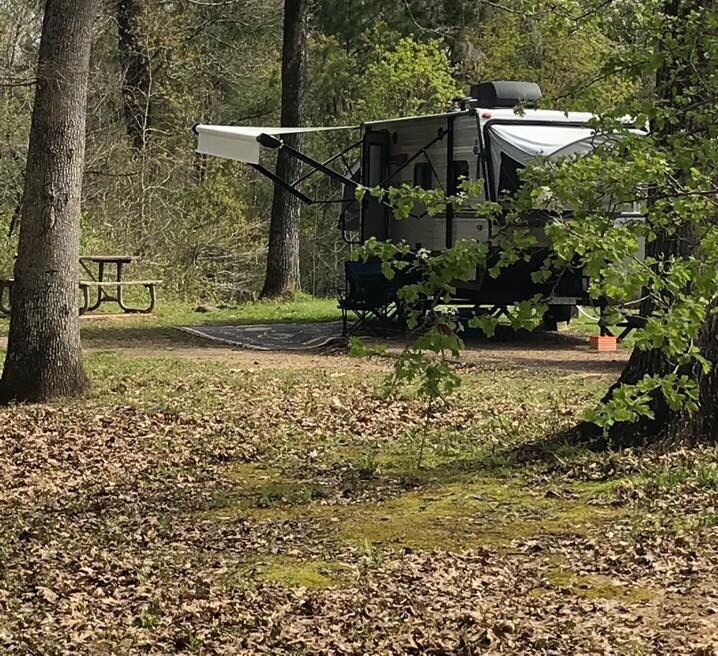 Campground Directory | MCD RV Center